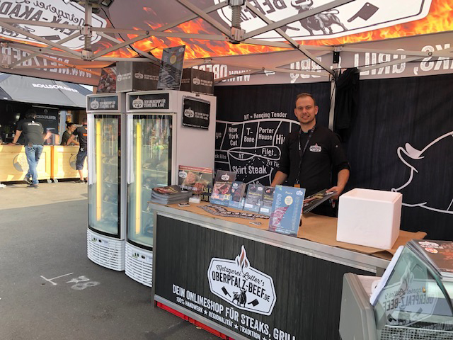 Grillmeisterschaft 2019 oberpfalz-beef